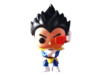 Funko Pop! Animation - Vegeta Dragon Ball Z