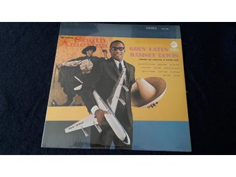 Ramsey Lewis – Goin' Latin - STILL SEALED