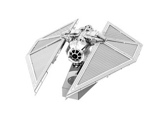 3D Pussel Metall - Star Wars -  Tie Striker