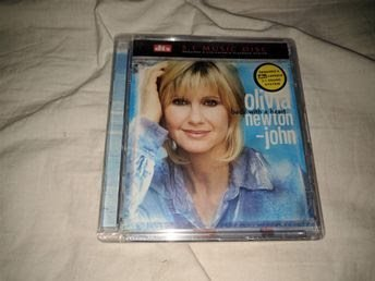 Olivia Newton-John - Back with a heart - DTS 5.1 - Inplastad