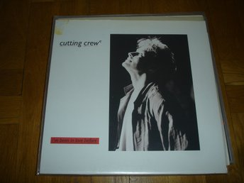 """12"" - Cutting Crew - I´ve been in love before"
