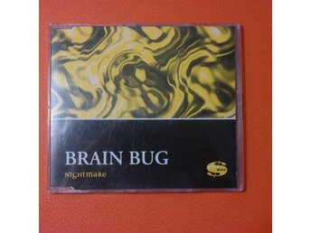 Brain Bug - Nightmare