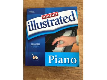 Maran Illustrated Guide to Piano