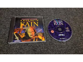 PC - Legacy of Kain
