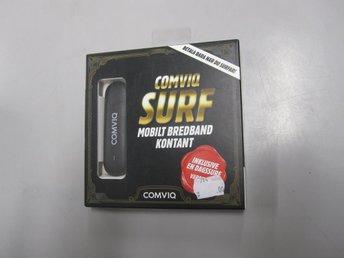 mobilt bredband comviq