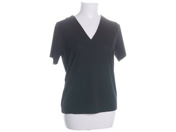 Weekday, Topp, Strl: XS, June Top, Svart