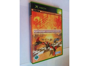 Xbox: Powerdrome/Power Drome