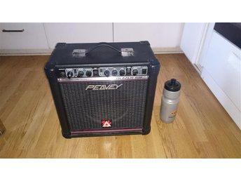 Randall RG 15 XM gitarrförstärkare i jätte bra skick (passa på) - Farsta - Randall RG 15 XM gitarrförstärkare i jätte bra skick (passa på) - Farsta