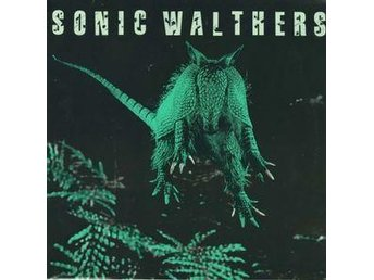The Sonic Walthers - Sonic Walthers - LP Vinyl