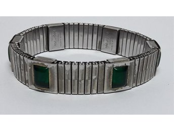Armband för män,MAJOR  STAINLESS MAGNETIC BRACELET