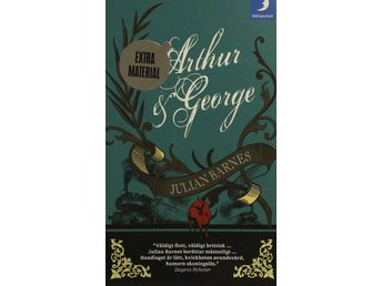 Arthur & George, Julian Barnes (Pocket)