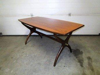 Soffbord Vintage : Vintage soffbord finns bara i ett exemplar på tradera antika