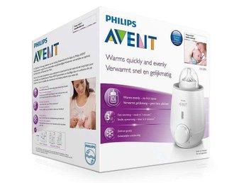 Philips Avent, Flask- och barnmatsvärmare - Vara - Philips Avent, Flask- och barnmatsvärmare - Vara