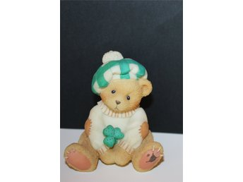 CHERISHED TEDDIES    SEAN