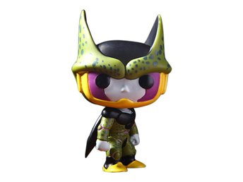 Funko Pop! Animation - Perfect Cell Dragon Ball Z