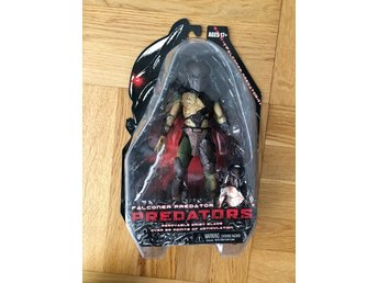 Falconer Predator action figur by Neca