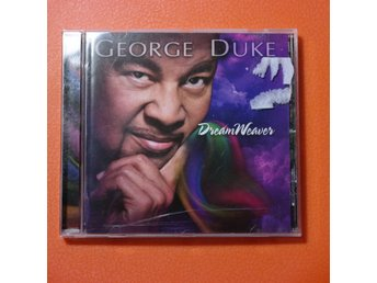 George Duke - Dreamweaver - Promo