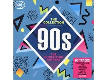 90s / The Collection (Digi) (3 CD)