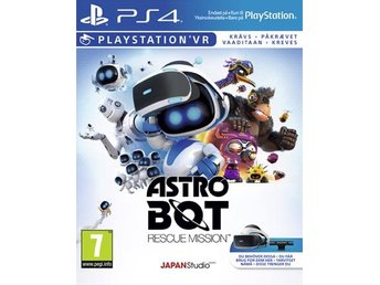 Astro Bot VR (PS4)