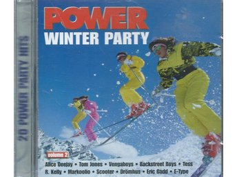 POWER WINTER PARTY 2000