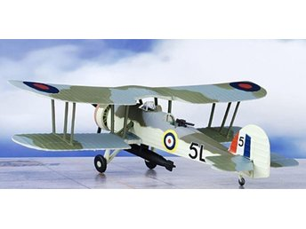Fairey Swordfish Ark Royal 1940 - 1/72 scale