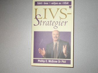 Livs strategier av DR phil