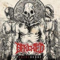 Benighted: Necrobreed (Vinyl LP) FRAKTFRITT