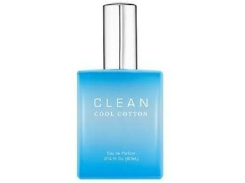 Clean Cool Cotton Edp 60ml