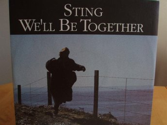 STING We´ll be together
