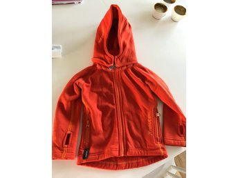 Houdini fleece stl 80