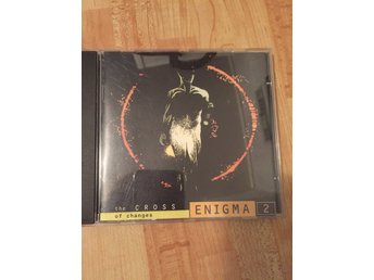 CD Enigma the cross of changes