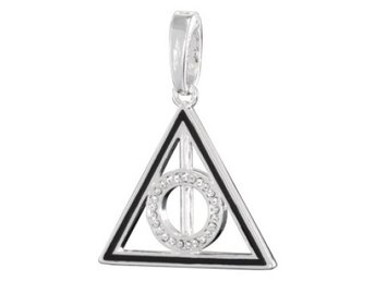 Harry Potter Berlock Deathly Hallows