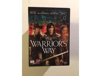 The warriors way/Geoffrey Rush/Kate Bosworth/Danny Huston