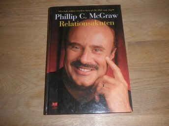 Phillip C. McGraw - Relationsakuten