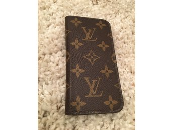 Louis Vuitton IPhone 6 fodral