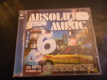 absolute music 46 dcd