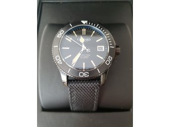 Christopher Ward C60 Trident Pro 38 mm