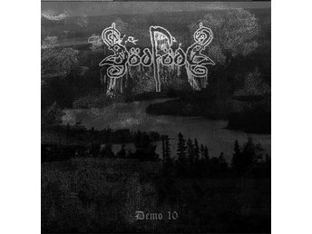 DÖDFÖDD-Demo 10 [2-LP] 2010/2012 Ny! Black Metal Reverorum Ib Malacht