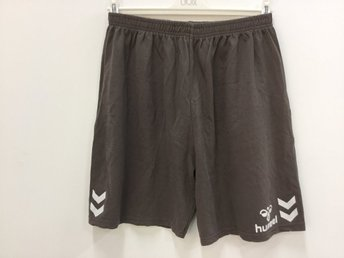 Hummel Shorts Strl 4XL