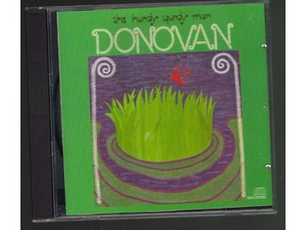 Donovan Hurdy gurdy man CD EK 26420 Epic Rock Folk