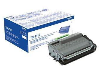 Toner Brother TN-3512 12.000sid