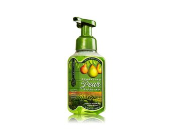 Bath & Body Works SPARKLING PEAR RIESLING  Hand Soap