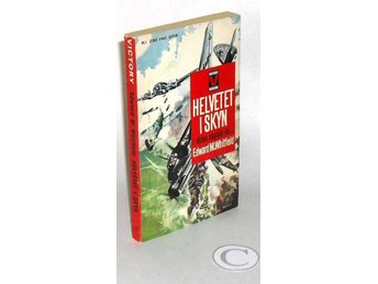 Edward M. Whitfield  : Helvetet i skyn Victory 82
