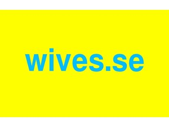 Domän: wives.se