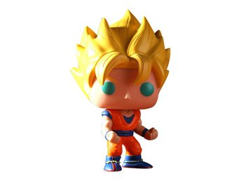 Funko Pop! Animation - Super Saiyan Goku Dragon Ball Z