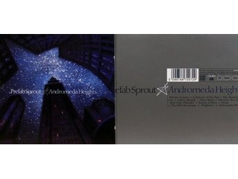 Prefab Sprout, Andromeda heights  (CD)