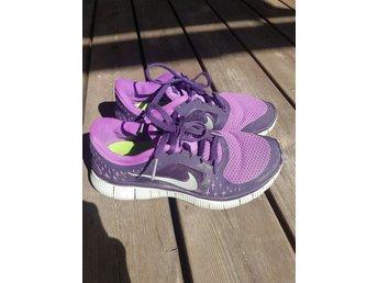 Javascript är inaktiverat. - Tierp - Fin skor från Nike free run 3Pälsdjur i hemmetFrakt betalas av köparen enligt postens tabellBetalning till mitt konto inom 5 dagar efter vinnarmail Lycka till! - Tierp