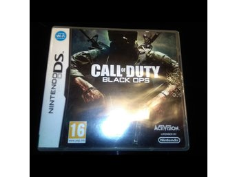 Call of Duty Black Ops ~ Nintendo DS