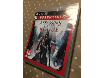 Assassin's Creed Rogue NYTT!
