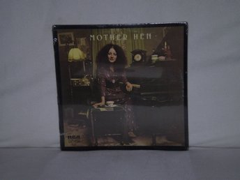 Mother Hen   s/t                      US ORIGINAL 1971   SEALED !!